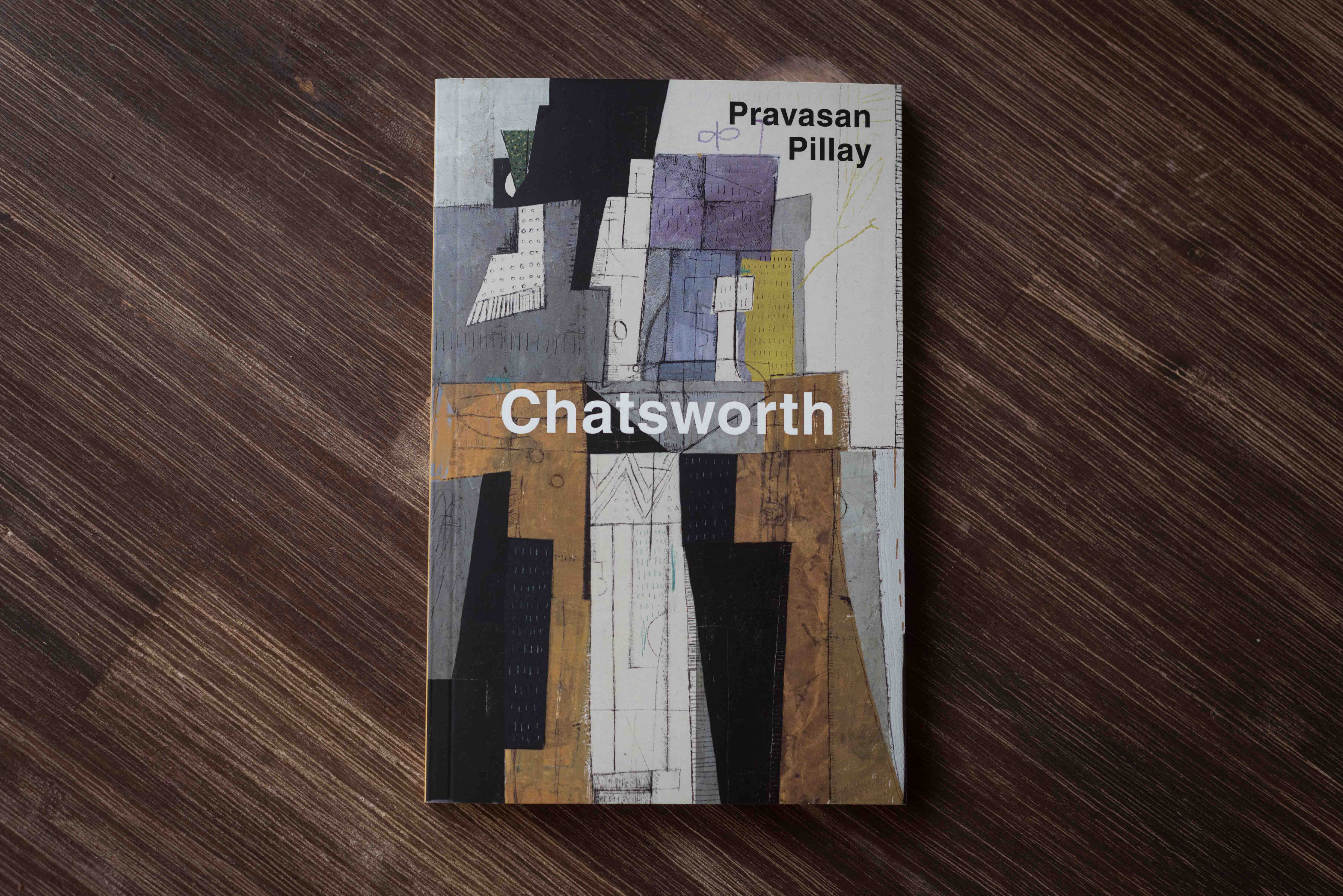 Chatsworth by Pravasan Pillay