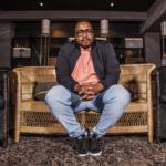 2 July 2018: Stogie T at Artavist in Braamfontein