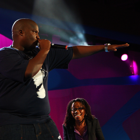 HHP performing
