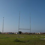 1 September 2018: The rugby facilities at J.J.R. Jolobe Secondary School in Motherwell, near Port Elizabeth in the Eastern Cape.