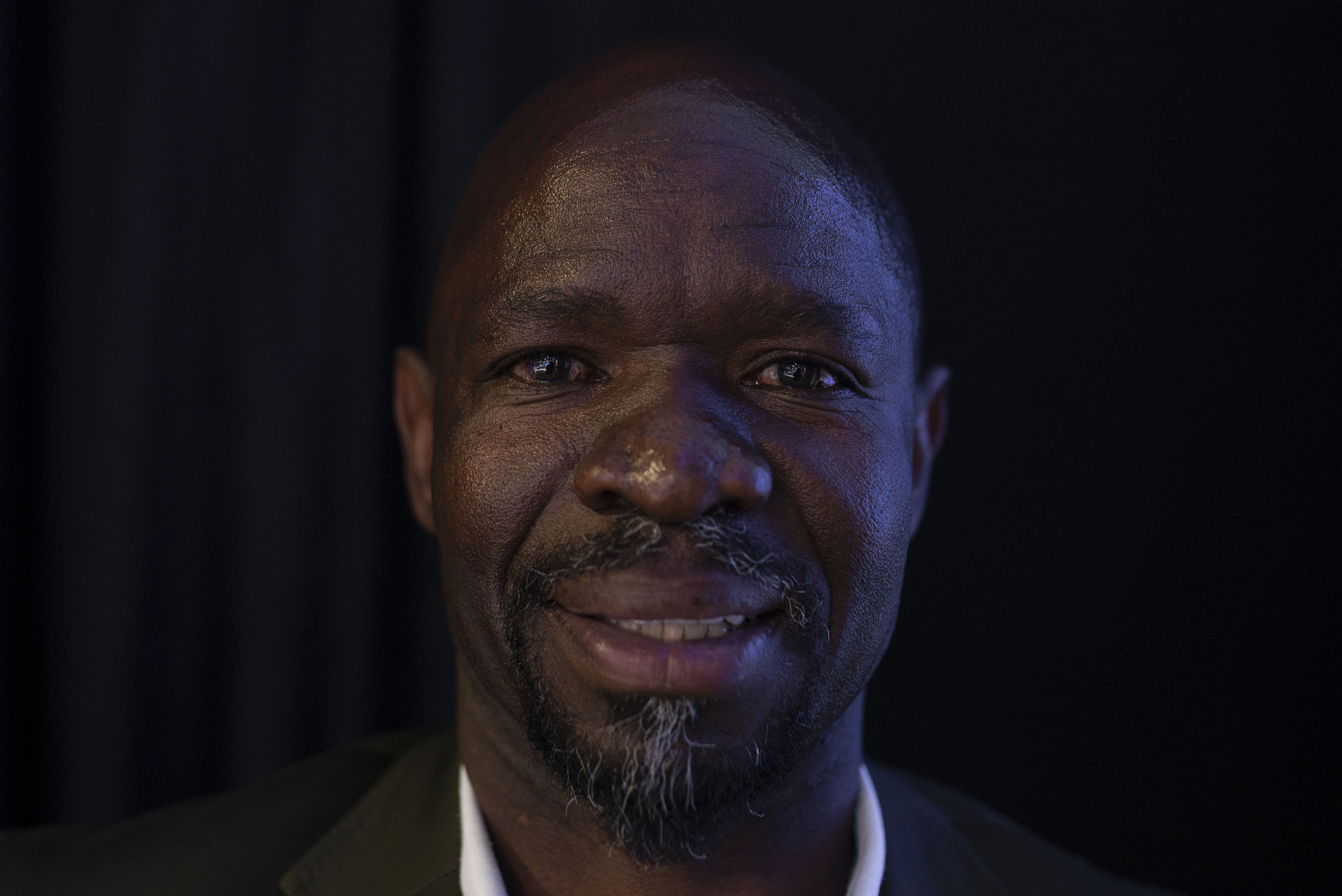 8 October 2018: Steve Komphela, coach of Bloemfontein Celtic, talks about how he survived his tumultuous tenure at Kaizer Chiefs.