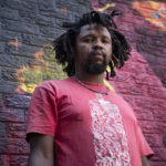 20 March 2019: Artist Breeze Yoko has been instrumental in getting Ubuhle Bendalo, a two-week urban art festival comprising workshops, sketch battles and large-scale murals, up and running.