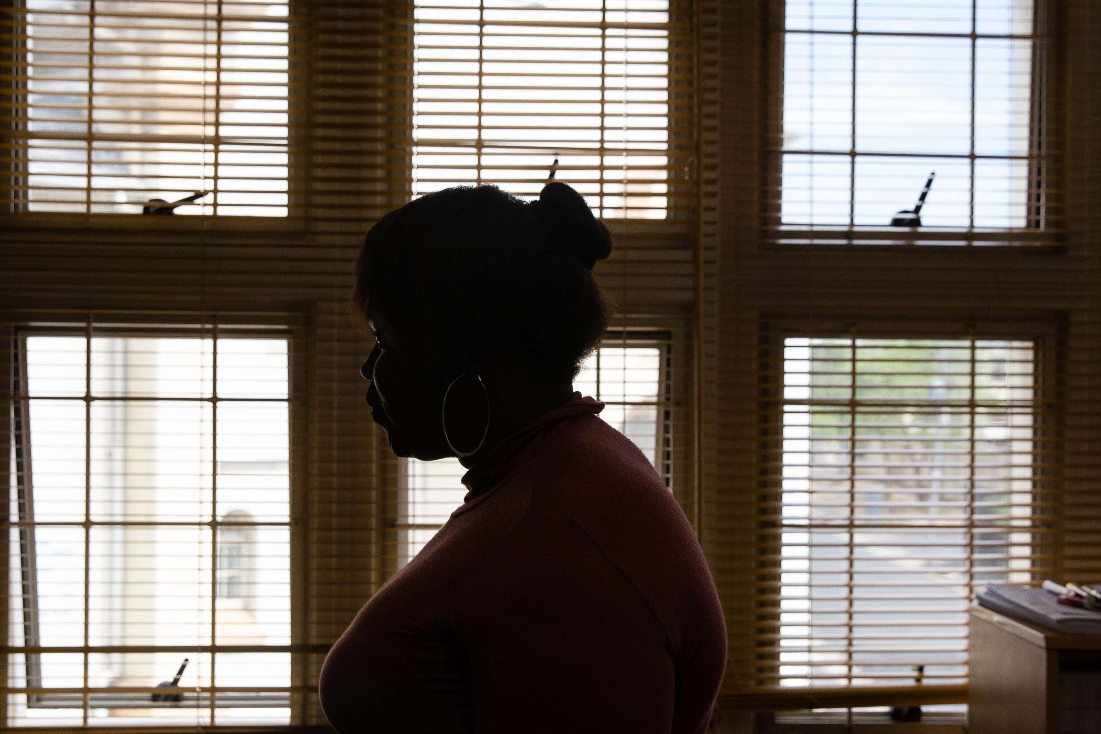 10 October 2018: Linda Zakiyya Chamane.