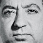 1966: Dimitri Tsafendas, who assassinated former South African prime minister Hendrik Verwoerd during a parliamentary session. (Photograph by Keystone/Hulton Archive/Getty Images)