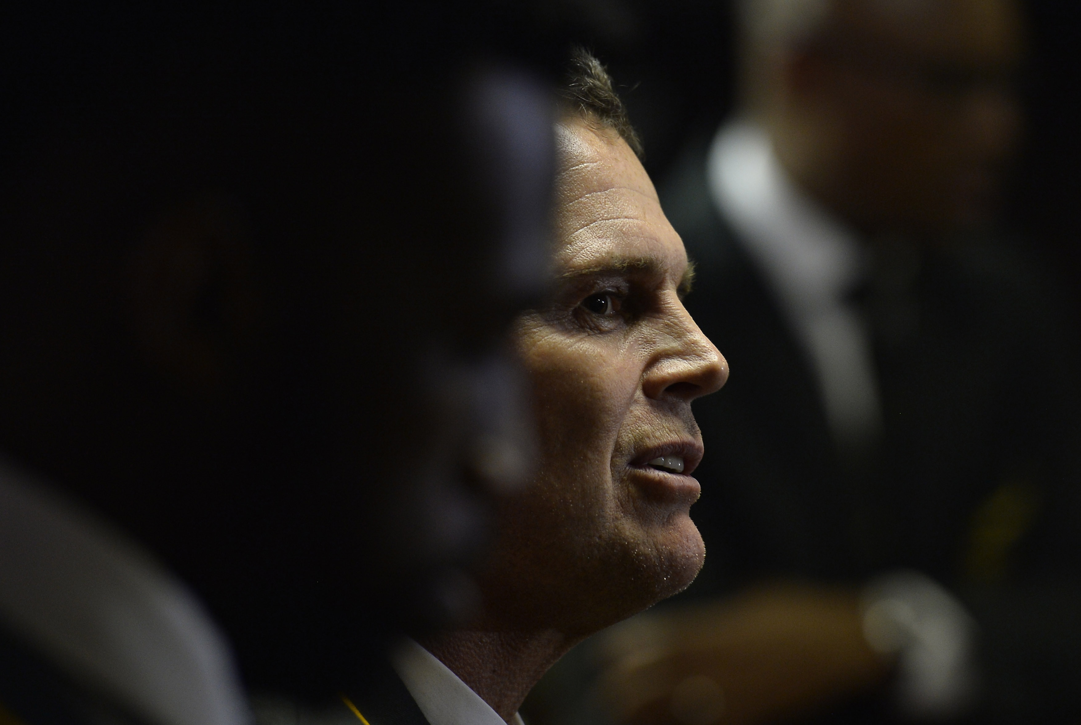 Rassie Erasmus during the 2018 match between South Africa and England at Newlands in Cape Town, South Africa. (Photo by Ashley Vlotman/Gallo Images)