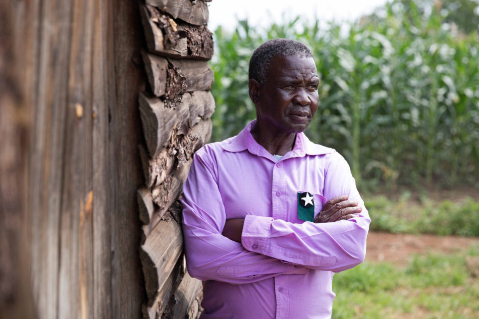 6 February 2019: Sikhulu Mtfuso II says he has been banished from eSwatini. He now lives just over the border in Amsterdam, Mpumalanga.