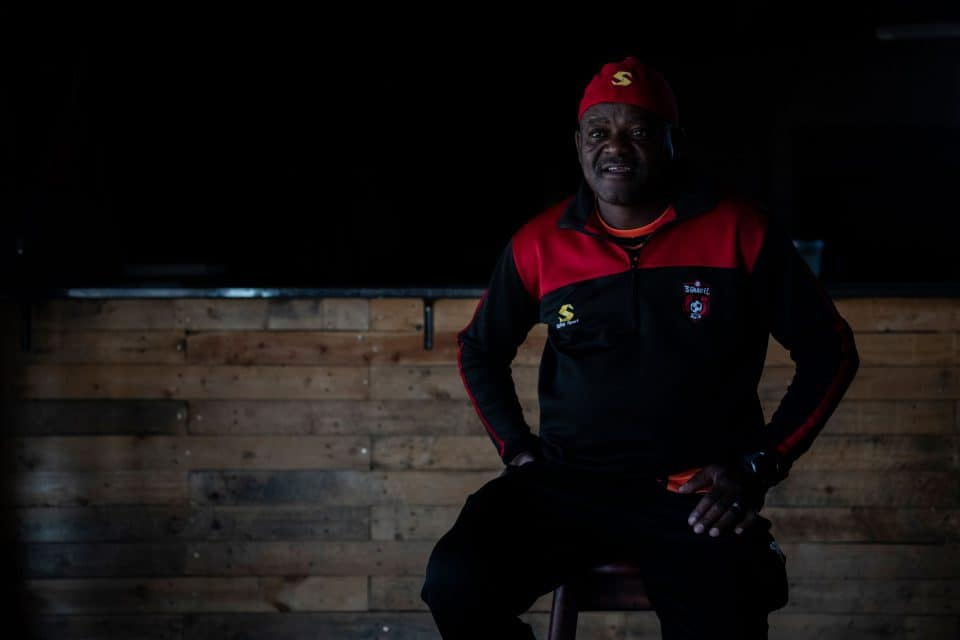 14 May 2019: Dan Malesela says club bosses don't recognise South African coaching talent, preferring to hire coaches from Europe in the belief that they are better.