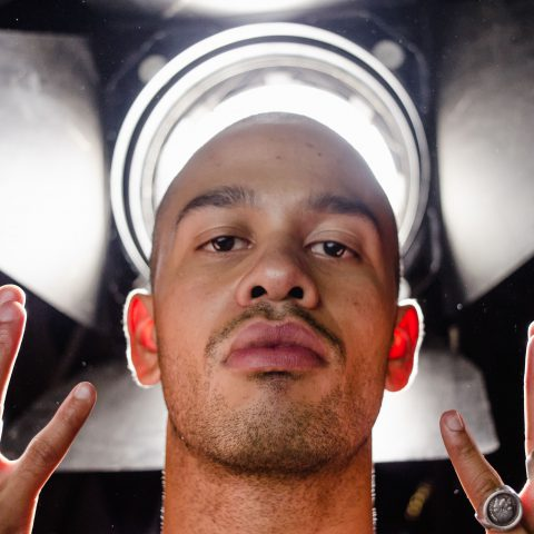 5 August 2019: Hip-hop artist YoungstaCPT is one of only a few performers to reach mainstream recognition while still based in Cape Town.