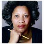1979: Nobel Prize-winning author Toni Morrison in New York City. (Photograph by Jack Mitchell/Getty Images)