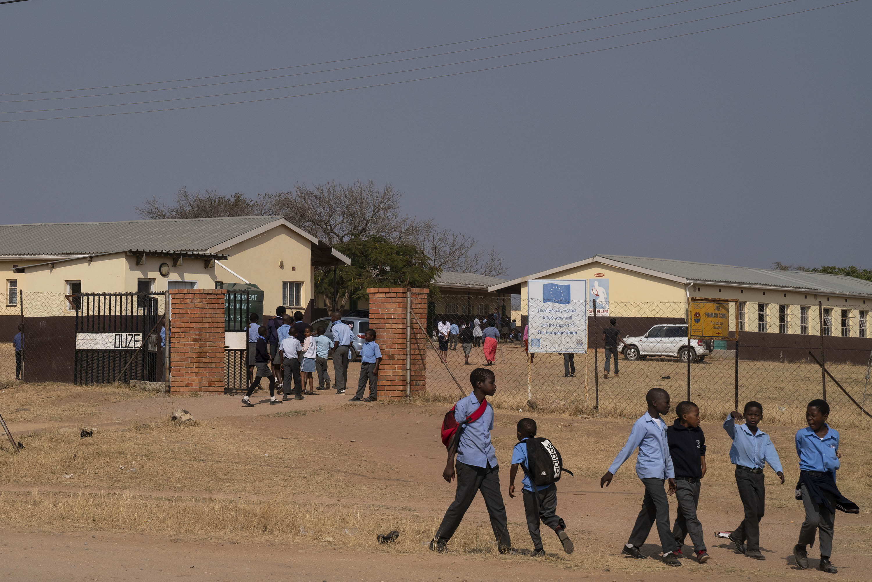 8 August 2019: Previously, parents of learners in eSwatini had to pay school fees from primary to secondary school, and sometimes up to tertiary level. In 2010, the government announced that parents will no longer pay for primary education.
