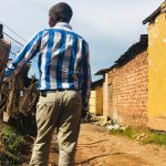 May 2019: Years after his brutal, days-long rape ordeal, Maik Hakizimana (not his real name) finds intimacy with his wife difficult. This causes severe strain on the Kampala couple's marriage.