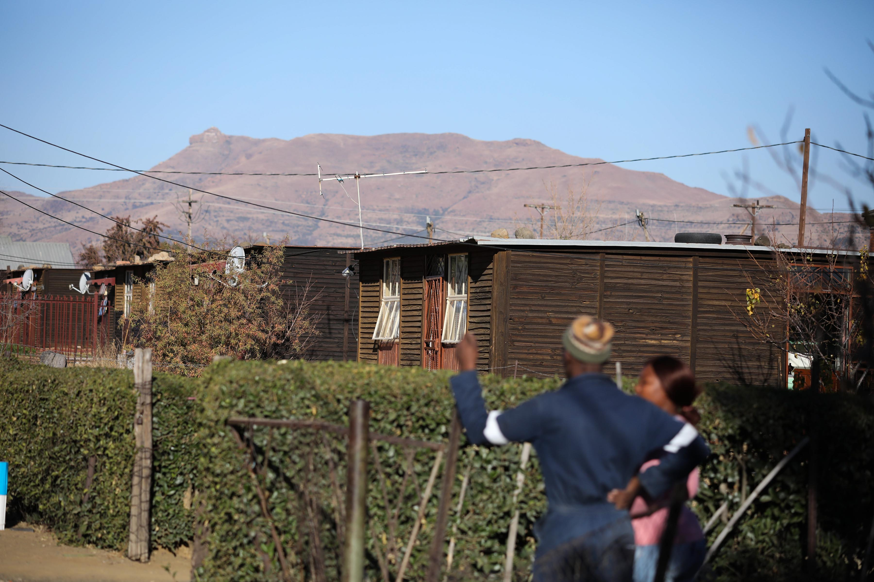 11 July 2019: Disputes as to who owns the title deeds to houses built during apartheid has meant delays in beneficiaries being able to take ownership.