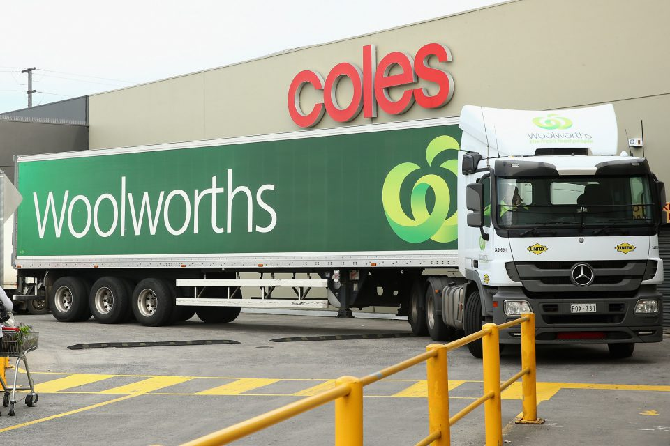 25 May 2015: Atrocious conditions in Australia's horticultural industry, which supplies large retailers Coles and Woolworths in Australia, led to farm workers organising successfully for better pay and working conditions. (Photograph by Quinn Rooney/Getty Images)
