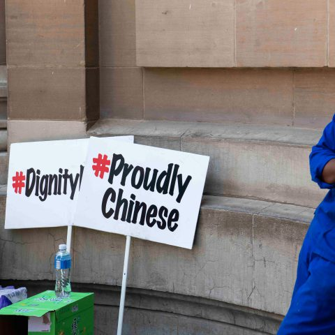 25 November 2019: The anti-Chinese hate speech case resumed in the equality court in Johannesburg after a seven-month postponement.