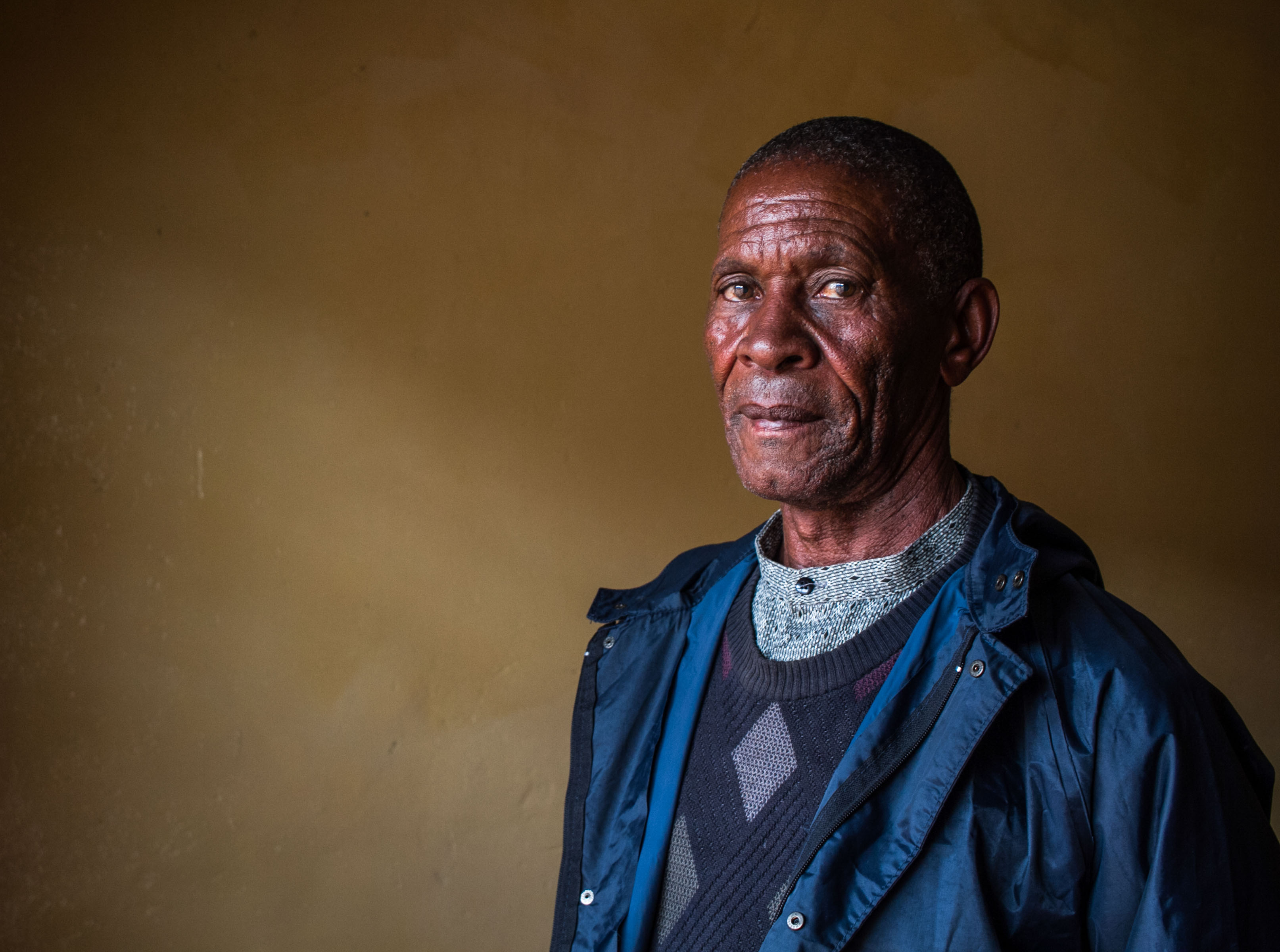5 December 2019: Tlhatlhaganyane tribal councillor William Ntuane says he has fought since 2004 with the owners of Horizon Chrome to try and establish if they are trading with a legitimate tribal lease.