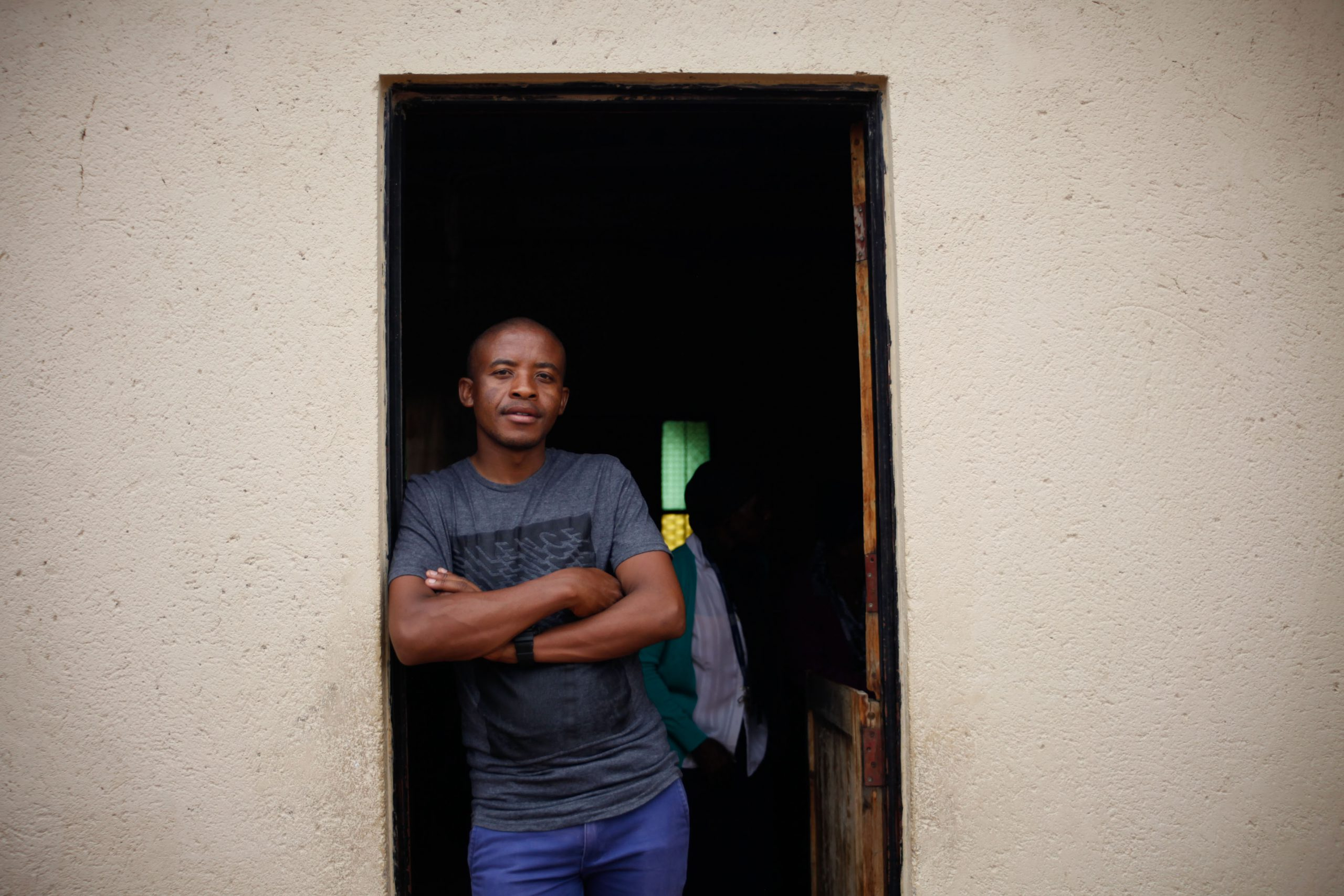 11 January 2020: Nare Mphela's nephew Phuti Mpela says the family had accepted the activist's gender identity.