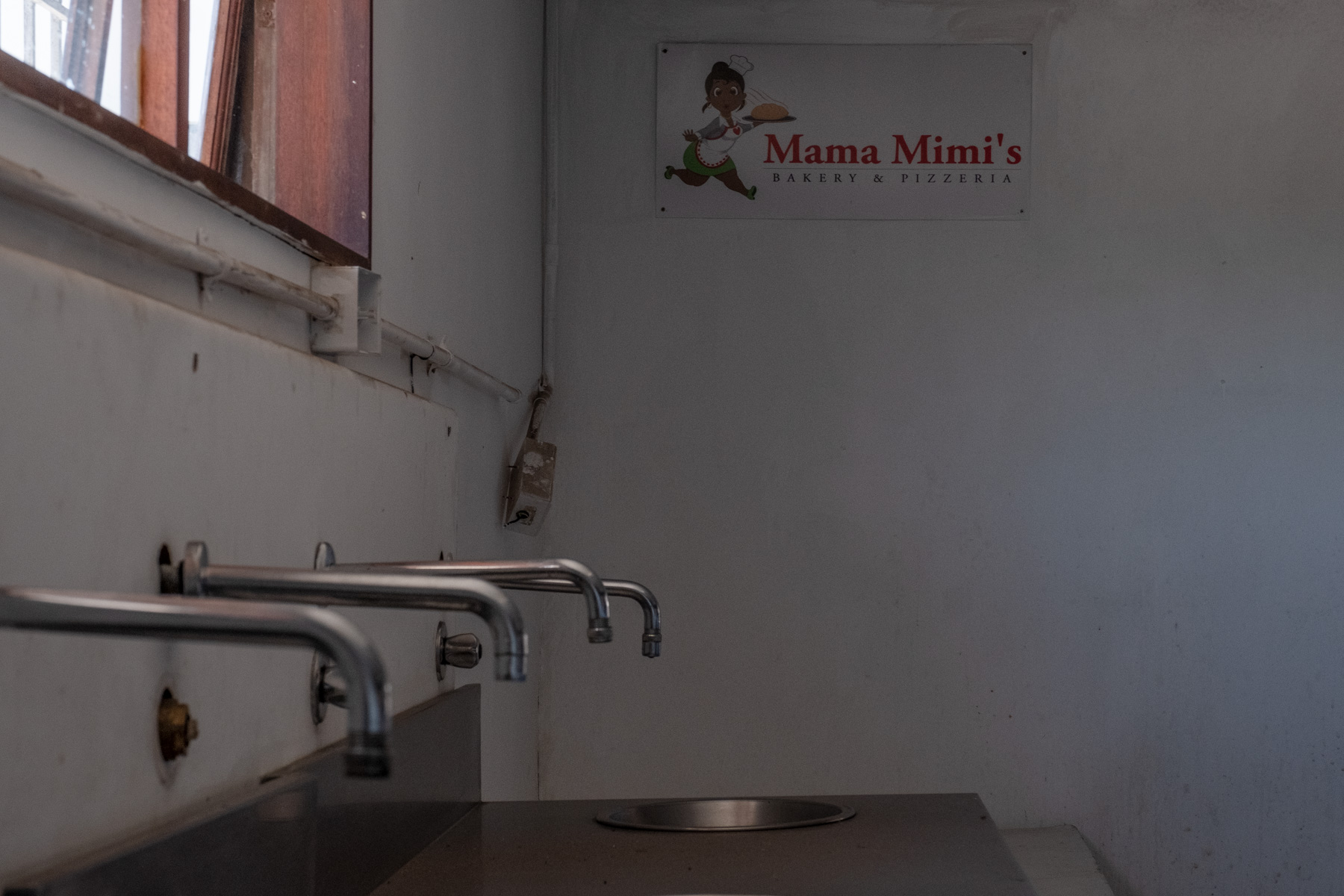 20 May 2020: Because of social distancing regulations, the Eziko cooking school reopened with 13 rather than its planned minimum of 20 students, reducing its fee-based income.