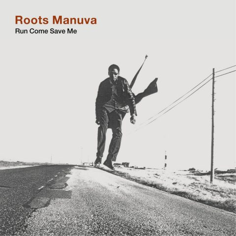 Undated: Big Dada Recordings released Roots Manuva's Run Come Save Me in 2001. (Photograph by Foxy)