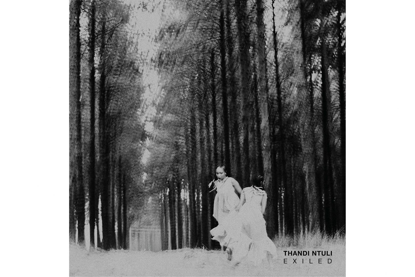 Undated: Pianist and composer Thandi Ntuli released Exiled in 2018. (Photograph supplied)