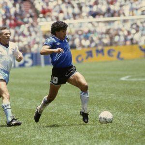 TBS 27Nov Diego Maradona WIRES